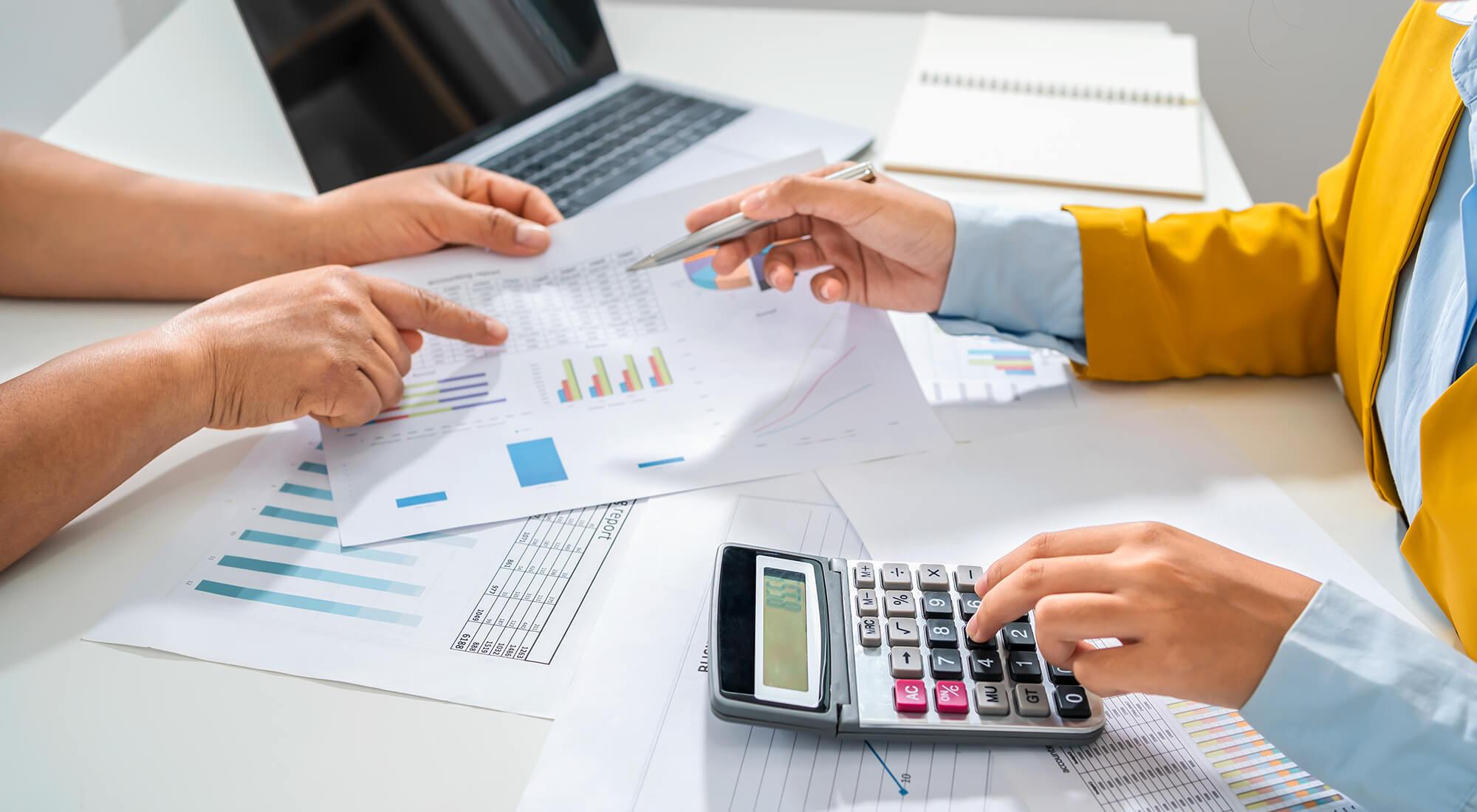 Chuyên đề: Quản trị thuế